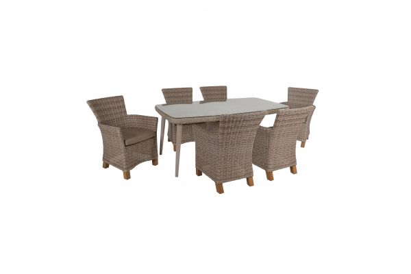 Dining Set Mallorca